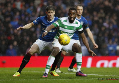 Moussa Dembélé blesseerde zich afgelopen weekend en mist misschien de wedstrijd tegen Anderlecht