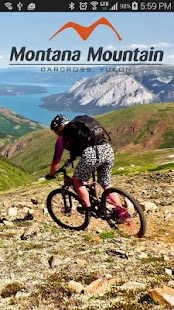 Montana Mountain Biking- screenshot thumbnail
