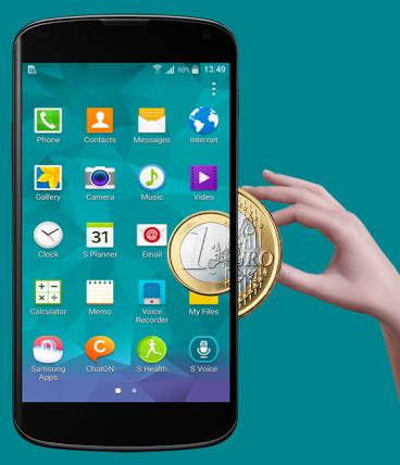 App coin id