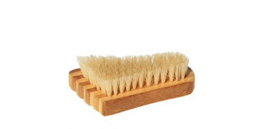 Nagelborste Bambu fotmodell