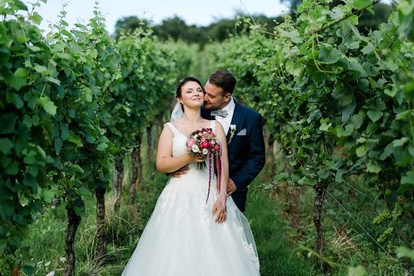 Hochzeitsfotograf Silke Hufnagel (hufnagel). Foto vom 05.10.2017