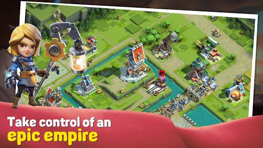 Caravan War: Kingdom of Conquest 3.0.3 screenshots 3
