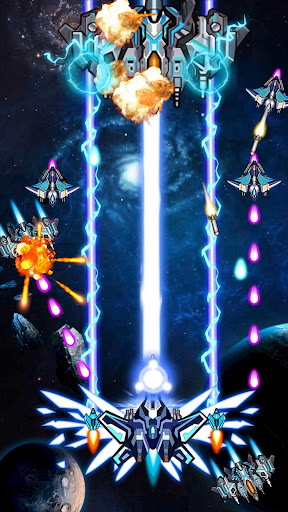 Space squadron - Galaxy Shooter 2.5 5