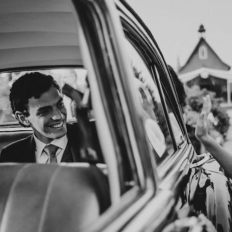 Fotógrafo de bodas Carlos Hevia (hevia). Foto del 22.01.2018