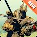 🇺🇸Samurai Hero Battle icon