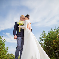 Wedding photographer Eva Ivanovskaya (EvaIvanovskaja). Photo of 14.11.2014