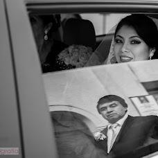 Wedding photographer Miguel Salas (miguelsalas). Photo of 28.03.2016
