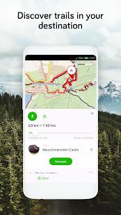 App Windy Maps APK for Windows Phone