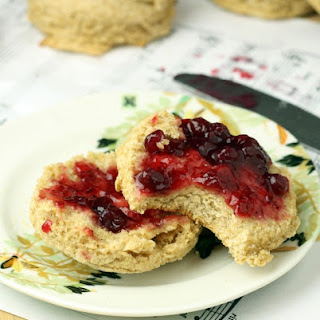 Biscuit Topping Recipes