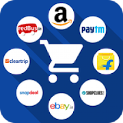 smart shopping All in one Shopping App