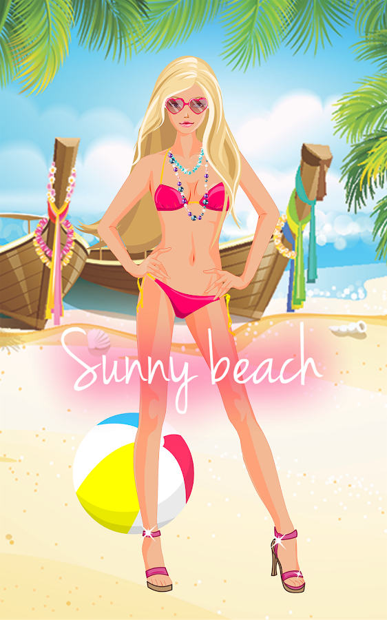 ❤ Summer Dress Up Games ❤ - Android Apps on Google Play