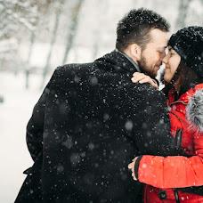 Wedding photographer Pavel Kalyuzhnyy (kalyujny). Photo of 20.01.2018