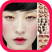 Korean Makeup Tutorial Pro