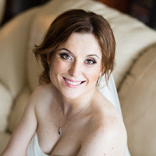 Wedding photographer Ekaterina Ivanova (ivkate). Photo of 14.04.2016
