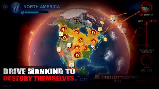 Carbon Warfare Screenshot
