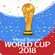 Head Soccer World Cup 2018 for PC-Windows 7,8,10 and Mac