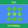 SQL Tutorial Offline icon