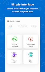 Update Software Latest
