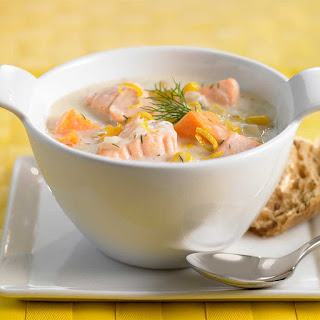Sweet Potato Chowder Recipes