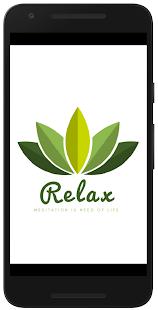 Relax Nature Meditation Sound - náhled
