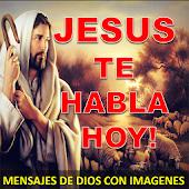 Jesus Te Habla Hoy
