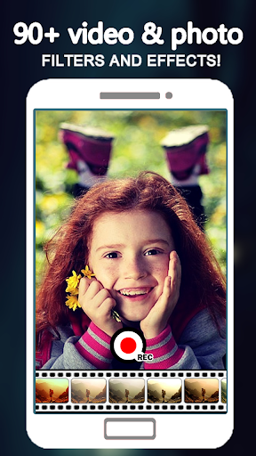 V2Art 🔥 video effects and filters, Photo FX 1.0.35 screenshots 1