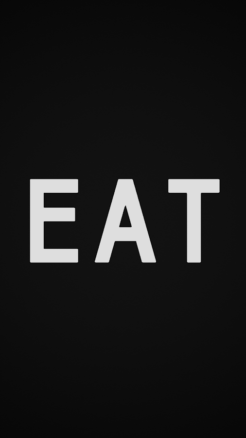 EAT: THE REVOLUTION- screenshot