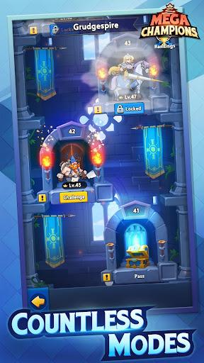 Mega Champions filehippodl screenshot 5
