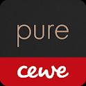 CEWE PHOTOBOOK Pure - the small photobook icon