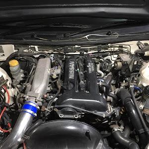シルビア S15 スペックRのエンジンのカスタム事例画像 アッキーさんの2018年11月25日11:16の投稿