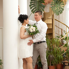 Wedding photographer Evgeniy Somov (Somoff). Photo of 02.05.2013