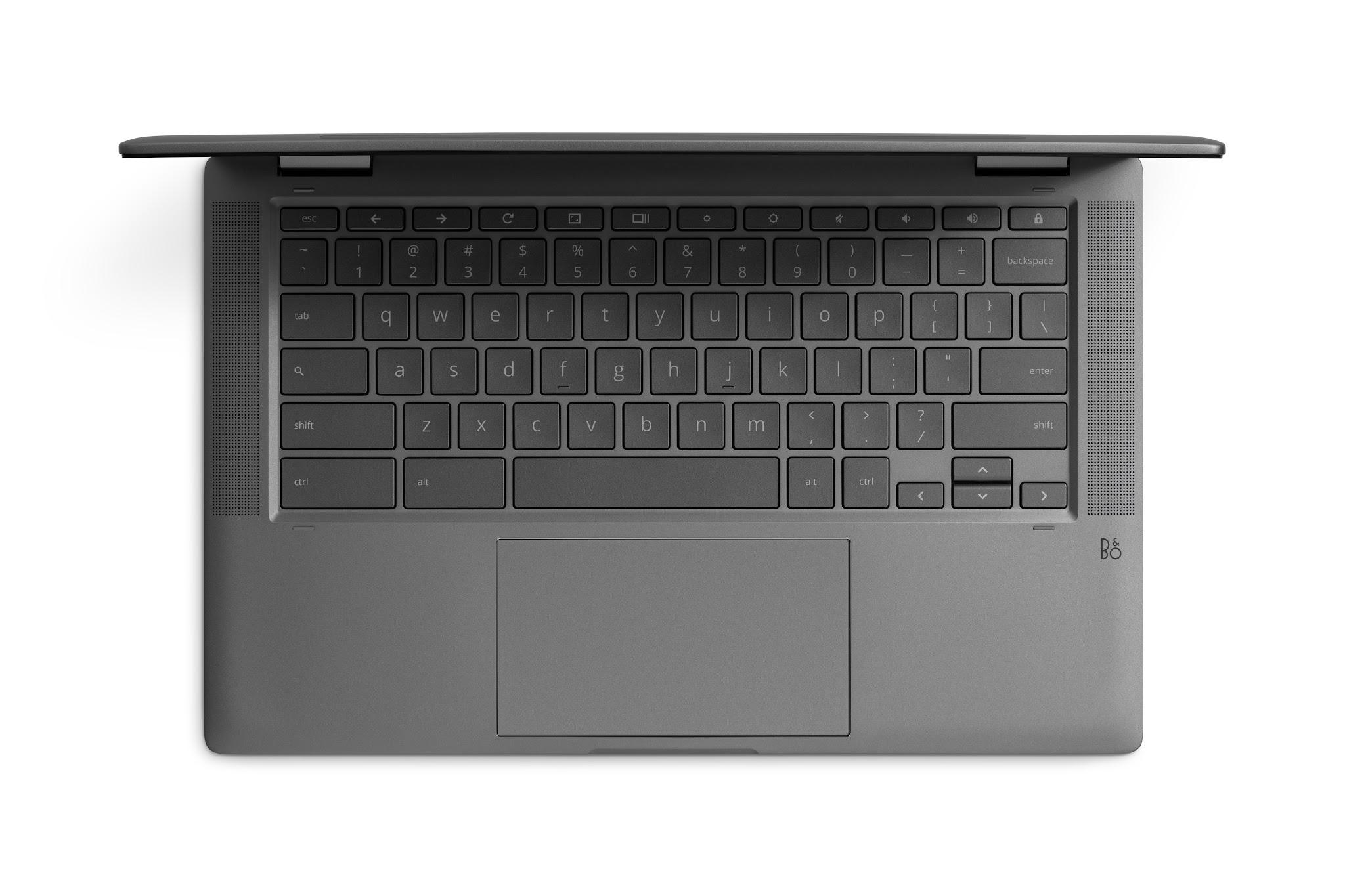 HP Chromebook x360 14c - photo 3