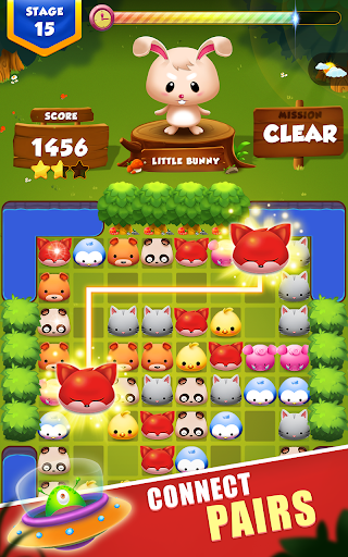 Pet Connect: Rescue Animals Puzzle moddedcrack screenshots 7