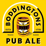 Boddingtons Pub Ale Nitro