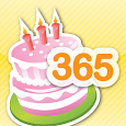 Birthday Countdown Widget apk