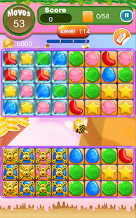 Candy Mania Mad- screenshot thumbnail