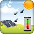 Solar Charger Prank 2016 icon