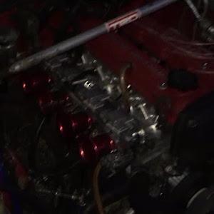 スプリンタートレノ AE86 GT APEX 60'のカスタム事例画像 しゅーてぃーさんの2020年01月30日20:54の投稿