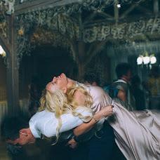 Wedding photographer Dasha Artemenko (Dashkin). Photo of 13.06.2017