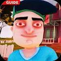 Hi Crazy Neighbor Alpha 4 Guide icon