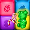 Sugar Blast: Sweet Collapse – Free Match 3 Puzzle icon