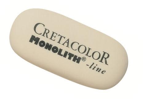 Creta Radergummi Monolith 11x31x45mm
