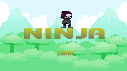 Ninja Adventure screenshot 0