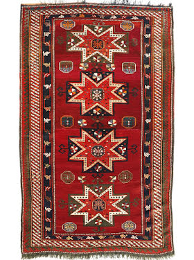 Kazak Antique