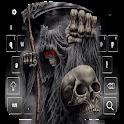 Grim Reaper Keyboard icon