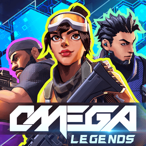 Omega Legends 1.0.62