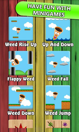MyWeed - Grow and Smoke Weed 3.4 screenshot 642323