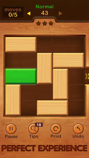 Unblock Puzzle 1.1 screenshots 4