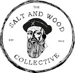 Logo of Salt & Wood Cuvee Moor