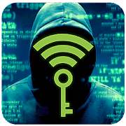 WIFI Password Hacker App Prank